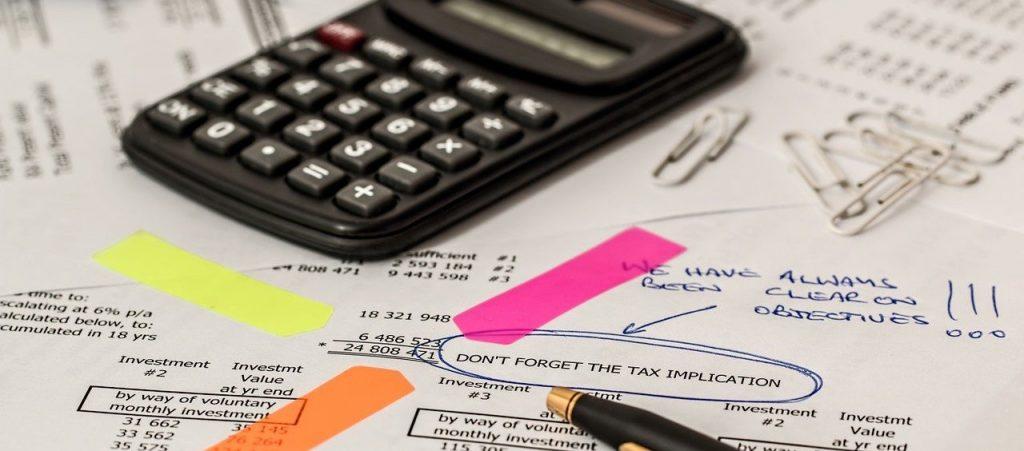 Firmengründung in der Schweiz: Die Steuern